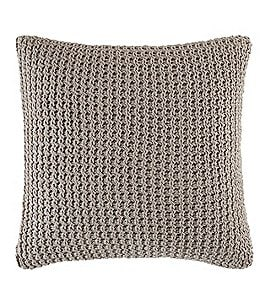 Image of ED Ellen DeGeneres Mosaic Tile Crochet Pillow