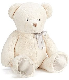 Image of Edgehill Collection Jumbo Milestone Bear