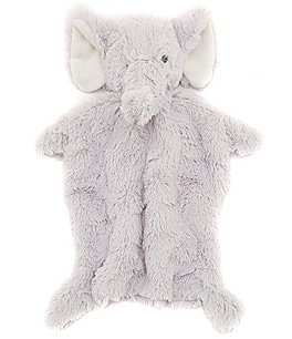 Image of Elegant Baby Elephant Blanket Buddy