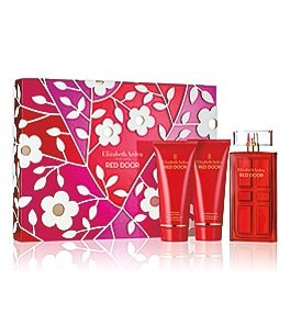Image of Elizabeth Arden Red Door Set