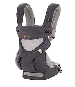 Image of Ergobaby All Position 360 Cool Air Mesh Baby Carrier