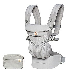 Image of Ergobaby Omni 360 Cool Air Mesh Baby Carrier