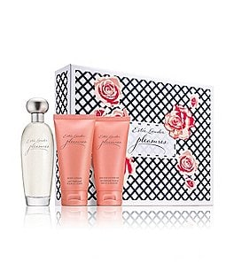 Image of Estee Lauder Pleasures Simple Moments Gift Set