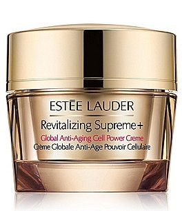 Image of Estee Lauder Revitalizing Supreme+ Global Anti-Aging Cell Power Crème