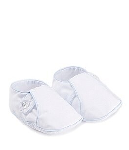 Image of Feltman Brothers Baby Boys' Booties