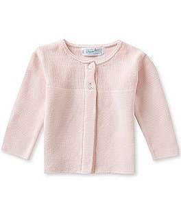 Image of Feltman Brothers Baby Girls 3-24 Months Knit Cardigan