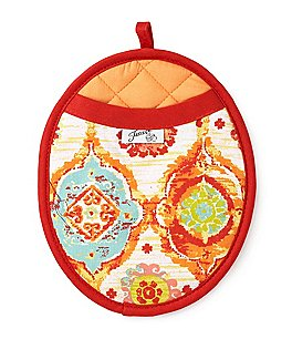 Image of Fiesta Ava Oval Pot Holder