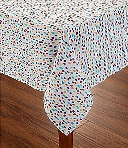 Image of Fiesta Confetti Tablecloth