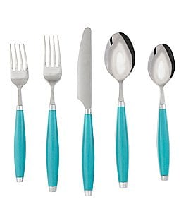 Image of Fiesta Stainless Steel Flatware