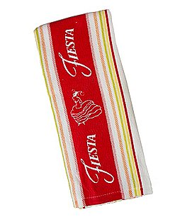 Image of Fiesta Logo Kitchen Towels