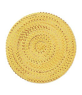 Image of Fiesta Selma Round Placemat
