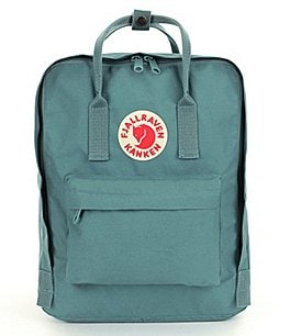 Image of Fjallraven Kanken Water-Resistant Backpack