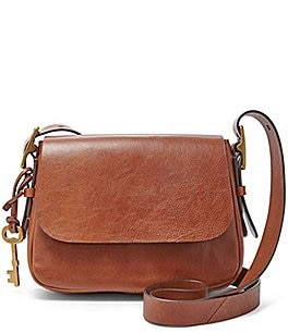 Image of Fossil Harper Small Cross-Body Bag