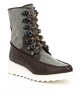 Image of Free People Fallon Hiker Booties