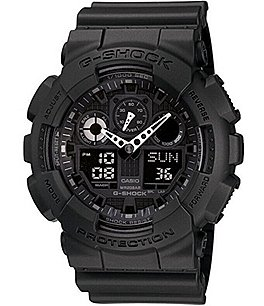 Image of G-Shock Big Face Multifunction Combi Watch