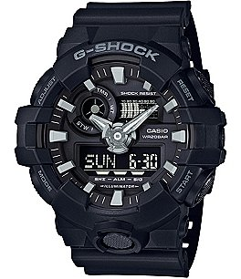 Image of G-Shock Resin-Band Ana-Digi Watch