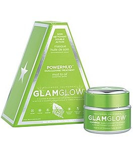 Image of GLAMGLOW® POWERMUD Dualcleanse Treatment