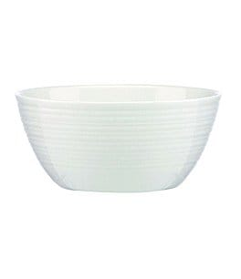 Image of Gorham Branford Bone China Fruit Bowl