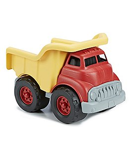 Image of Green Toys Dump Truck