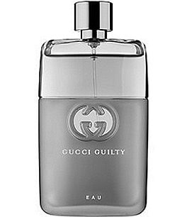 Image of Gucci Guilty Eau Pour Homme Eau de Toilette Spray