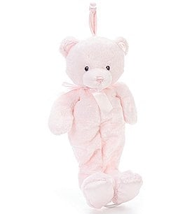 "Image of Gund 13"" Plush My 1st Teddy Pullstring Musical Toy"