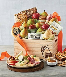 Image of Harry and David Grand Signature Gift Basket