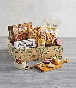 Image of Harry and David Snack Box