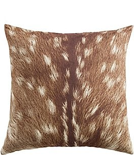 Image of HiEnd Accents Fawn Pillow