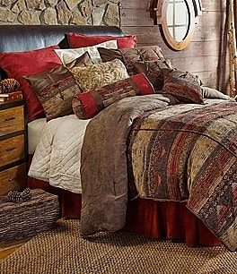 Image of HiEnd Accents Sierra Comforter Set