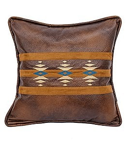 Image of HiEnd Accents Southwestern Pillow