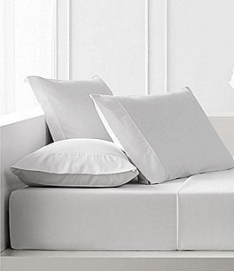 Image of Highline Bedding Co. Sullivan 400-Thread Count Wrinkle Resistant Sheet Set