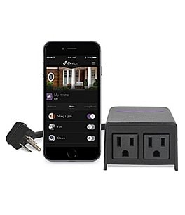 Image of iDevices Smart Home Outdoor Switch