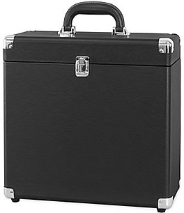 Image of Innovative Technology Victrola Vinyl Record Case