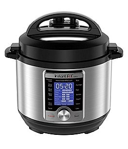 Image of Ultra Mini 9-in-1 Multi-Use Programmable Pressure Cooker