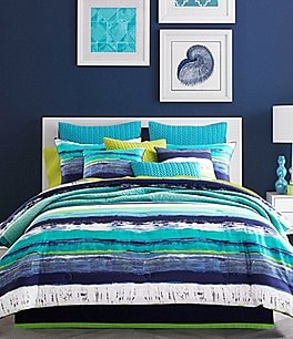 Image of J. By J. Queen New York Cordoba Comforter Set