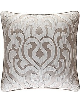 Image of J. Queen New York Astoria Ironwork Square Pillow
