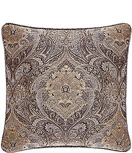 Image of J. Queen New York Provence Chenille Foulard Square Pillow
