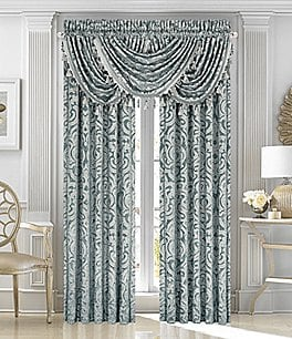 Image of J. Queen New York Sicily Window Treatments