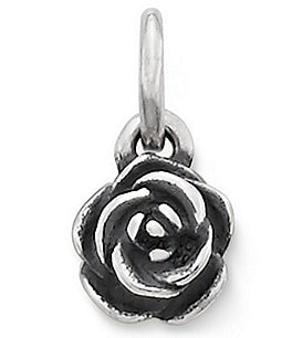 Image of James Avery Mini Rose Charm