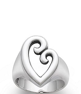 Image of James Avery Mother's Love Ring