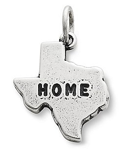 Image of James Avery Texas Is Home Charm