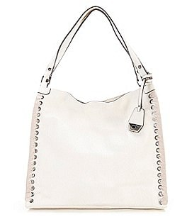 Image of Jessica Simpson Zamia Whip-Stitched Tote