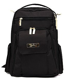 Image of Ju-Ju-Be Be Right Back Solid Backpack Diaper Bag