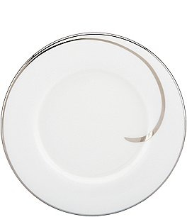 Image of kate spade new york Belle Boulevard Saucer