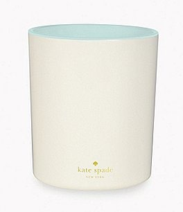 Image of kate spade new york Bon Voyage Collection Island Candle