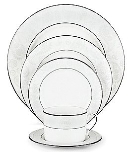 Image of kate spade new york Bonnabel Place China 5-Piece Place Setting