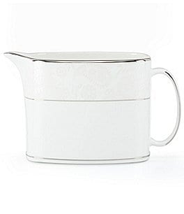 Image of kate spade new york Bonnabel Place Paisley Creamer