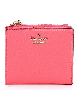 Image of kate spade new york Cameron Street Collection Adalyn Bifold Wallet