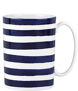 Image of kate spade new york Charlotte Street Porcelain Mug