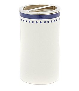 Image of kate spade new york Charlotte Street Toothbrush Holder